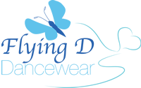 Flying D Dancewear.