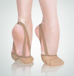 Luzio Leather Lyrical Shoe