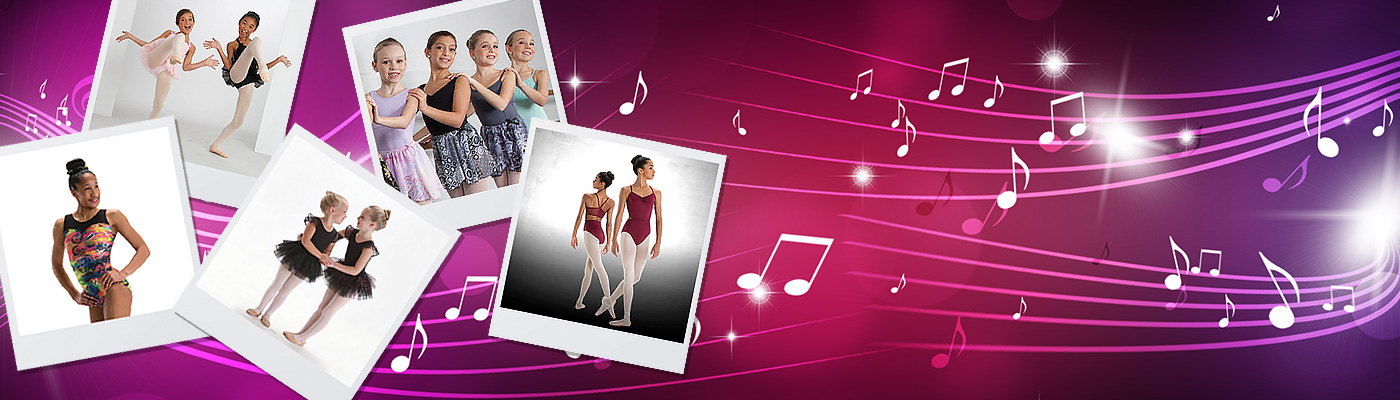 Dancewear Trends