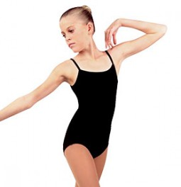 BodyWrappers Cami Leotard
