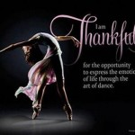 dance thankful