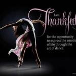 dance thankful