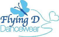 Flying D Dancewear.
